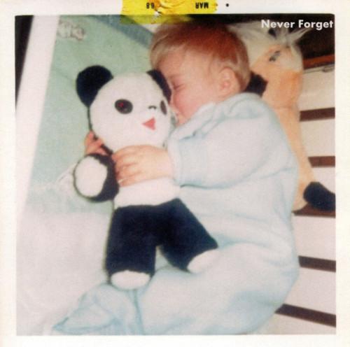 Some pics of young Kurt
