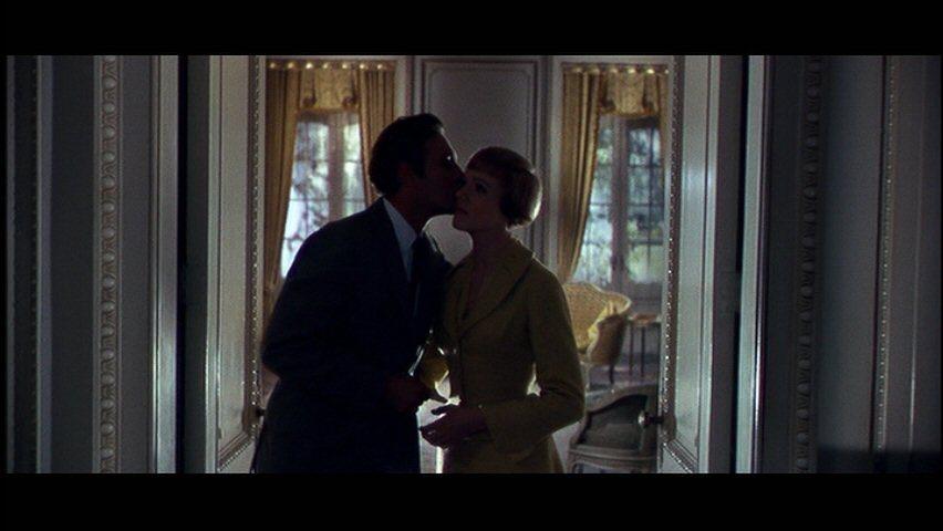 Maria von Trapp (Julie Andrews) images Something Good HD