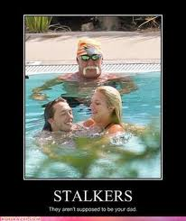 Stalkers are awesome!