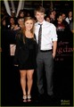 Sterling Knight, Jared Kusnitz &amp; Malese Jow: 'Breaking Dawn' Premiere! - sterling-knight photo