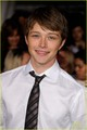 Sterling Knight, Jared Kusnitz & Malese Jow: 'Breaking Dawn' Premiere!
