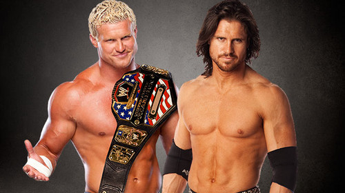 Survivor Series:Dolph Ziggler vs John Morrison