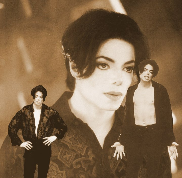 Sweet MJ :)) ♥