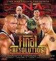 TNA Banners Lot