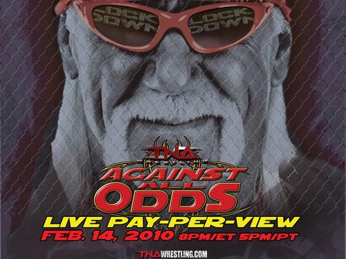 TNA PPV 壁紙 Lot