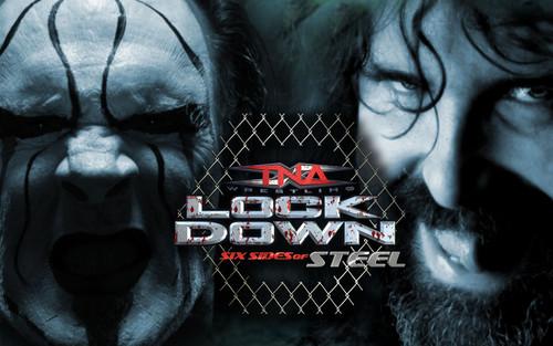 TNA PPV hình nền Lot