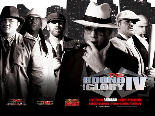 TNA PPV các hình nền Lot