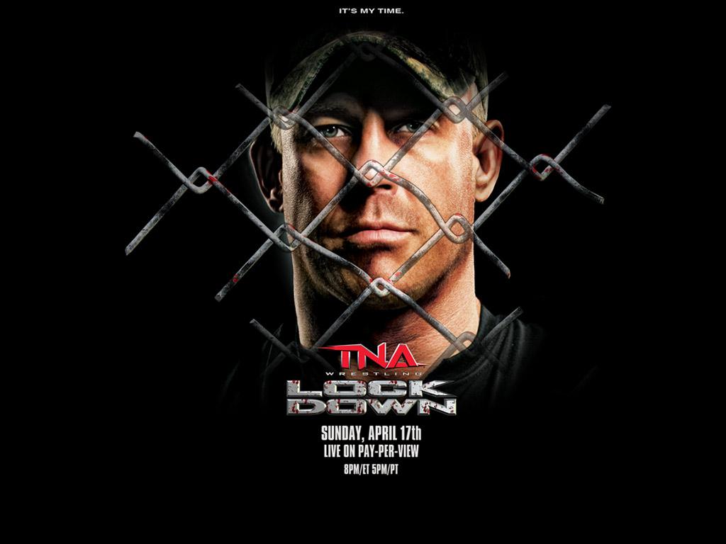 TNA Wrestling TNA PPV Wallpers Lot