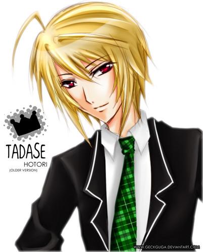 Tadase Hotori