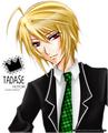 Tadase Hotori - anime fan art