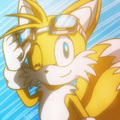 Tails the Fox - miles-tails-prower fan art