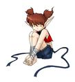 Taruto - anime fan art