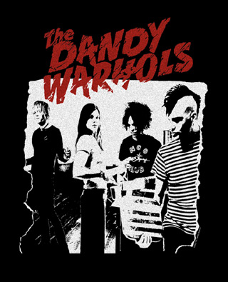 Th Dandy Warhols