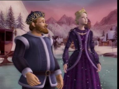The King and the Queen - barbie-and-the-magic-of-pegasus Screencap