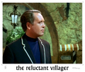 The Reluctant Villager