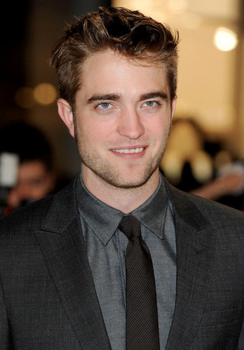 The Twilight Saga: Breaking Dawn Part 1' London Premiere [16.11.11]