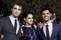 The Twilight Saga: Breaking Dawn Part 1 Los Angeles Premiere 14.11.11  - twilight-series photo