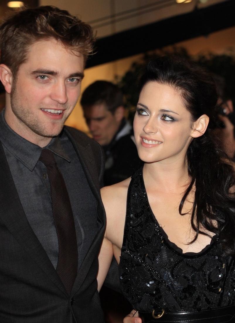 The Twilight Saga: Breaking Dawn Part 1 UK Premiere 16.11.11