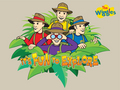 The Wiggles Bush Walk