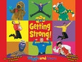 the-wiggles - The Wiggles Getting Strong wallpaper