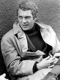 The king of cool - steve-mcqueen Photo