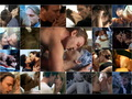 Thomas Kretschmann - Kissing - thomas-kretschmann wallpaper