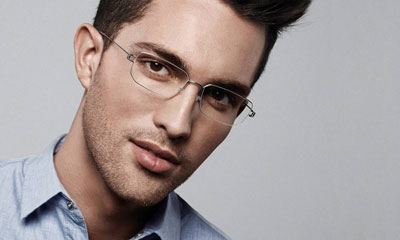 Tobias Sørensen for Lindberg Eyewear