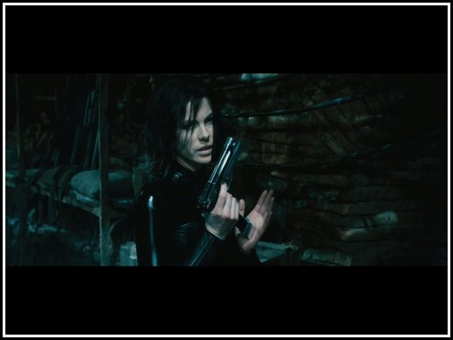 UNDERWORLD AWAKENING - michael-corvin Screencap