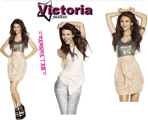 Victoria Justice | BlenD