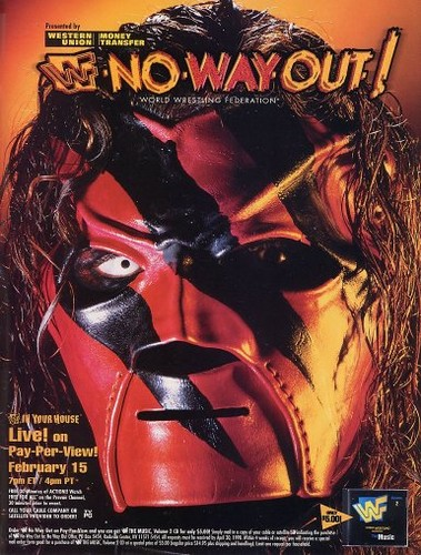 WWF Attitude Era fondo de pantalla containing anime titled WWF PPV Banners Lot
