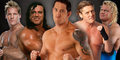 Wade Barrett's Survivor Series Dream Team
