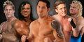 Wade Barrett's Survivor Series Dream Team