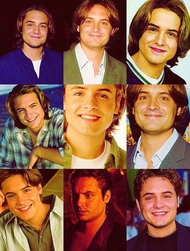 Will Collage - will-friedle Photo