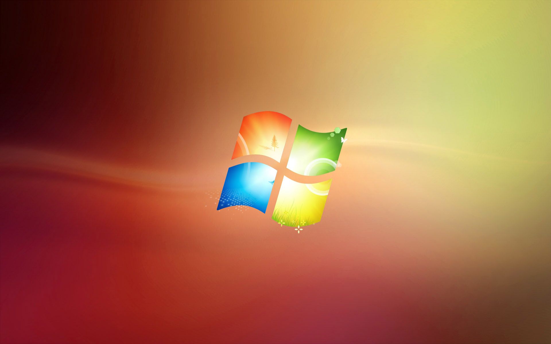 Windows 7 Images Summer Theme HD Wallpaper And Background Photos