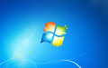 Windows 7  - windows-7 wallpaper