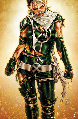 X-men Legacy # 262