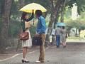 YoonA @ 'Love Rain' Official 照片