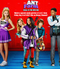 China Anne McClain photo titled ant farm