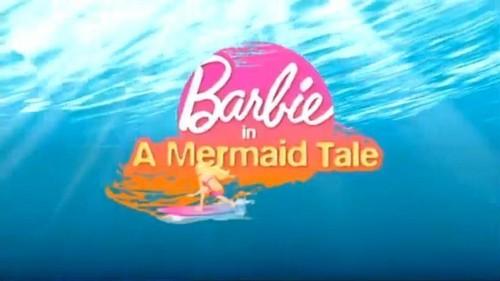 バービー a mermaid tale