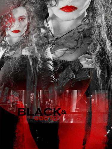 black&blood