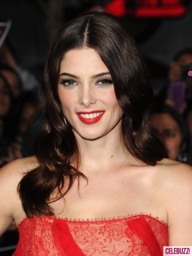 breaking Dawn Premier, Ashley Greene