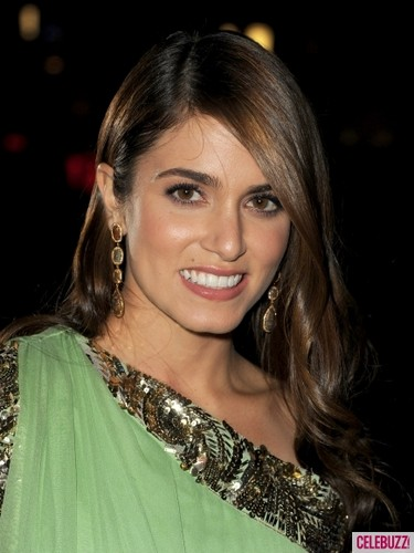 breaking Dawn Premier, Nikki Reed