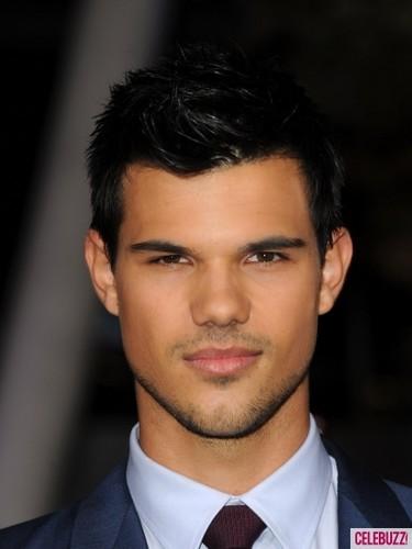 breaking Dawn Premier, Taylor Lautner