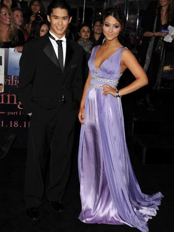 breaking Dawn Premier,
