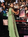 breaking Dawn Premiere, Nikki Reed - twilight-series photo