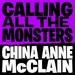 calling all the monsters icon - china-anne-mcclain icon