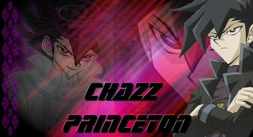 chazz it up