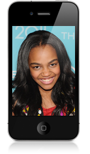 China Anne McClain images china anne phone wallpaper and background photos