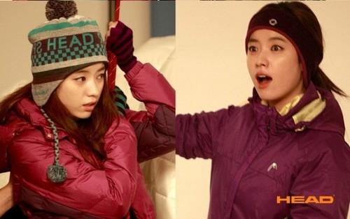 hyo joo - han-hyo-joo Photo