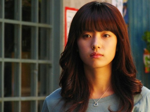Han Hyo Joo wallpaper with a portrait entitled hyo joo